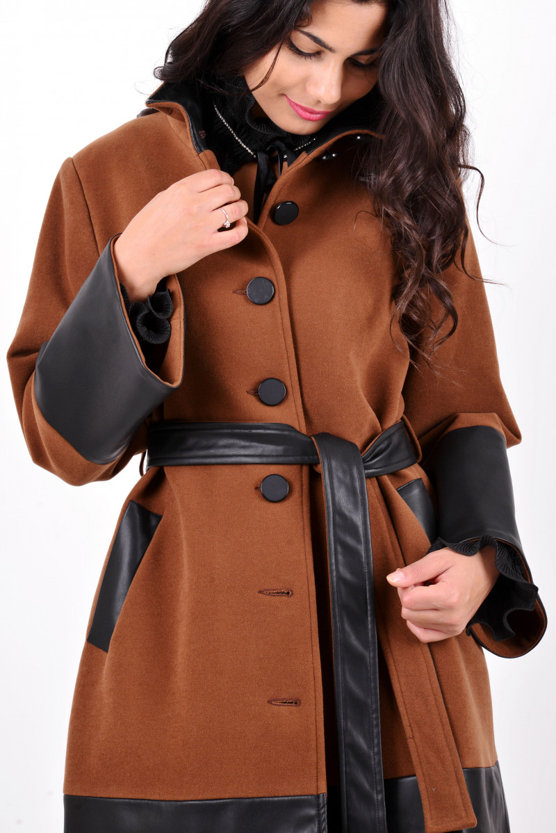 SPELL CAPPOTTO TRENCH...