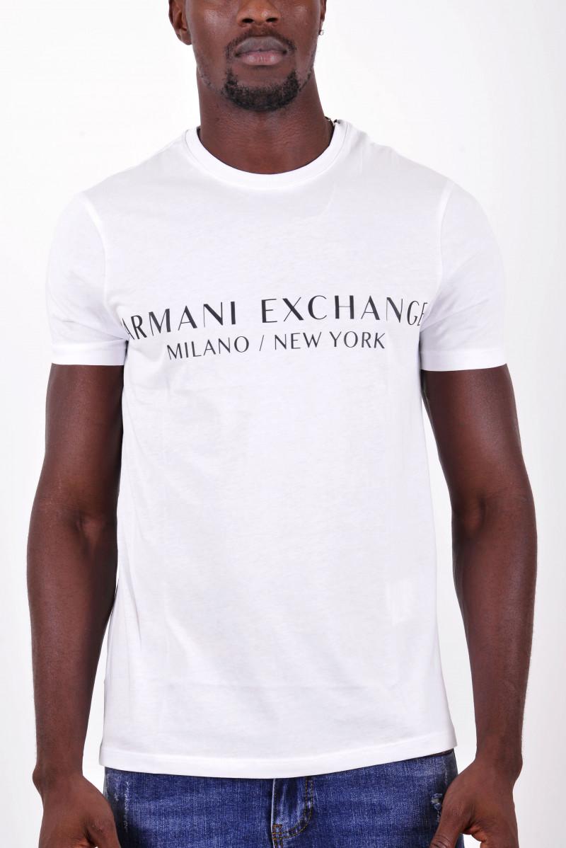 ARMANI EXCHANGE T-SHIRT MM...