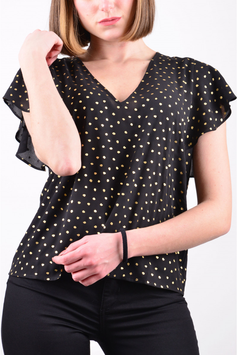 LIU JO T-SHIRT TOP...