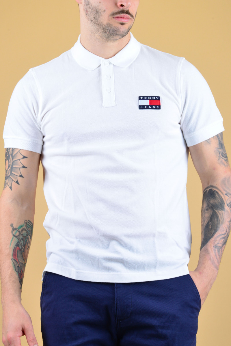 TOMMY HILFIGER POLO MM...