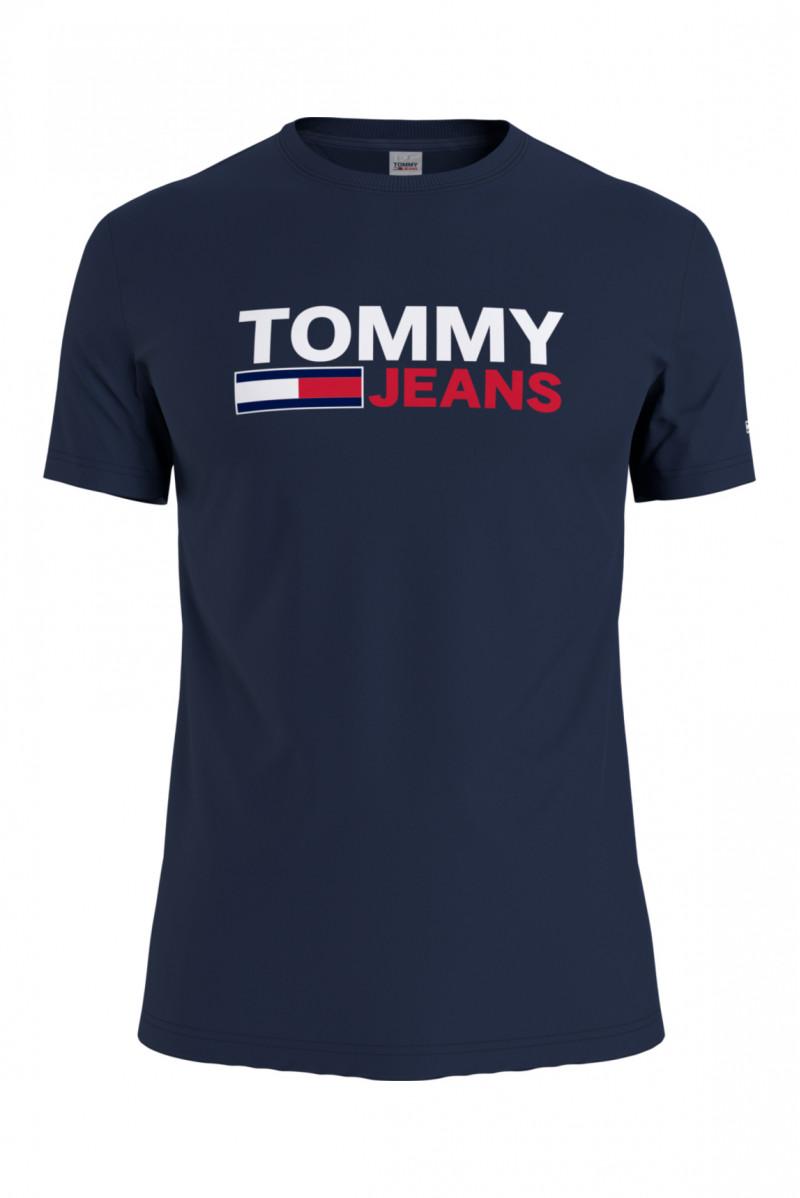 TOMMY HILFIGER T-SHIRT MM...