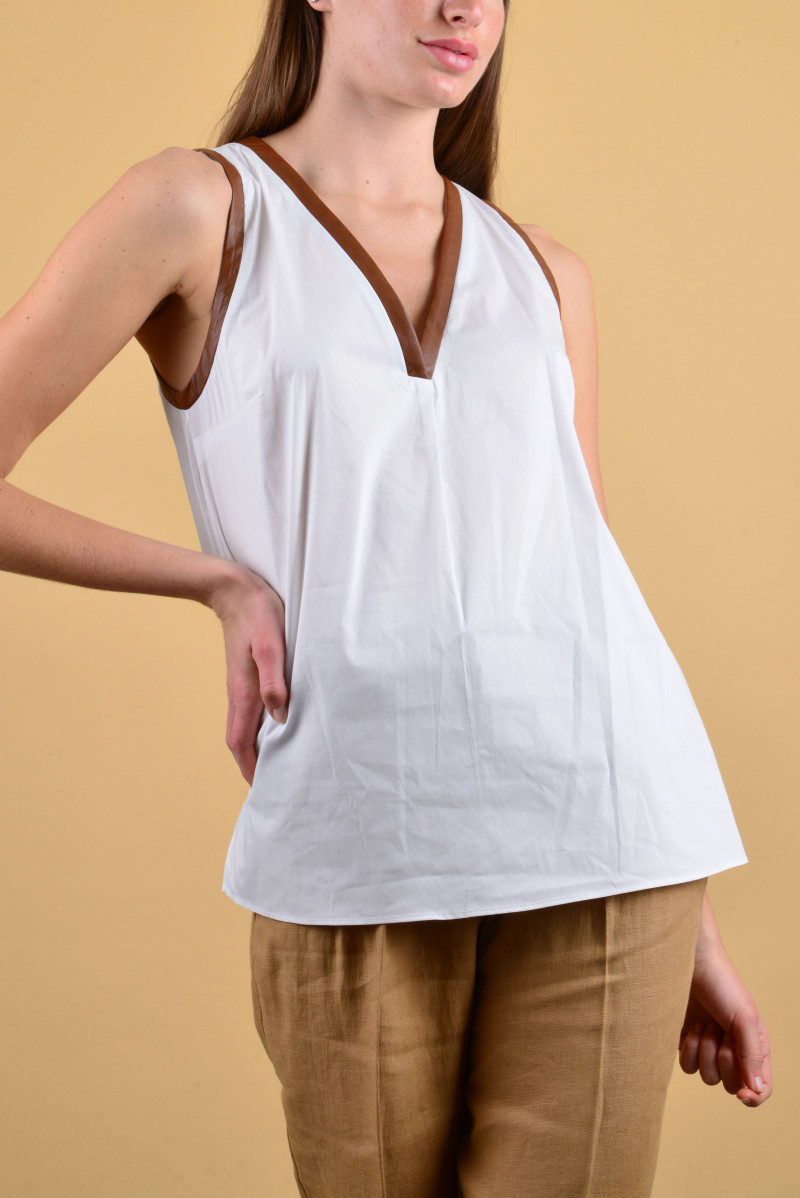 ACCESS FASHION T-SHIRT TOP...