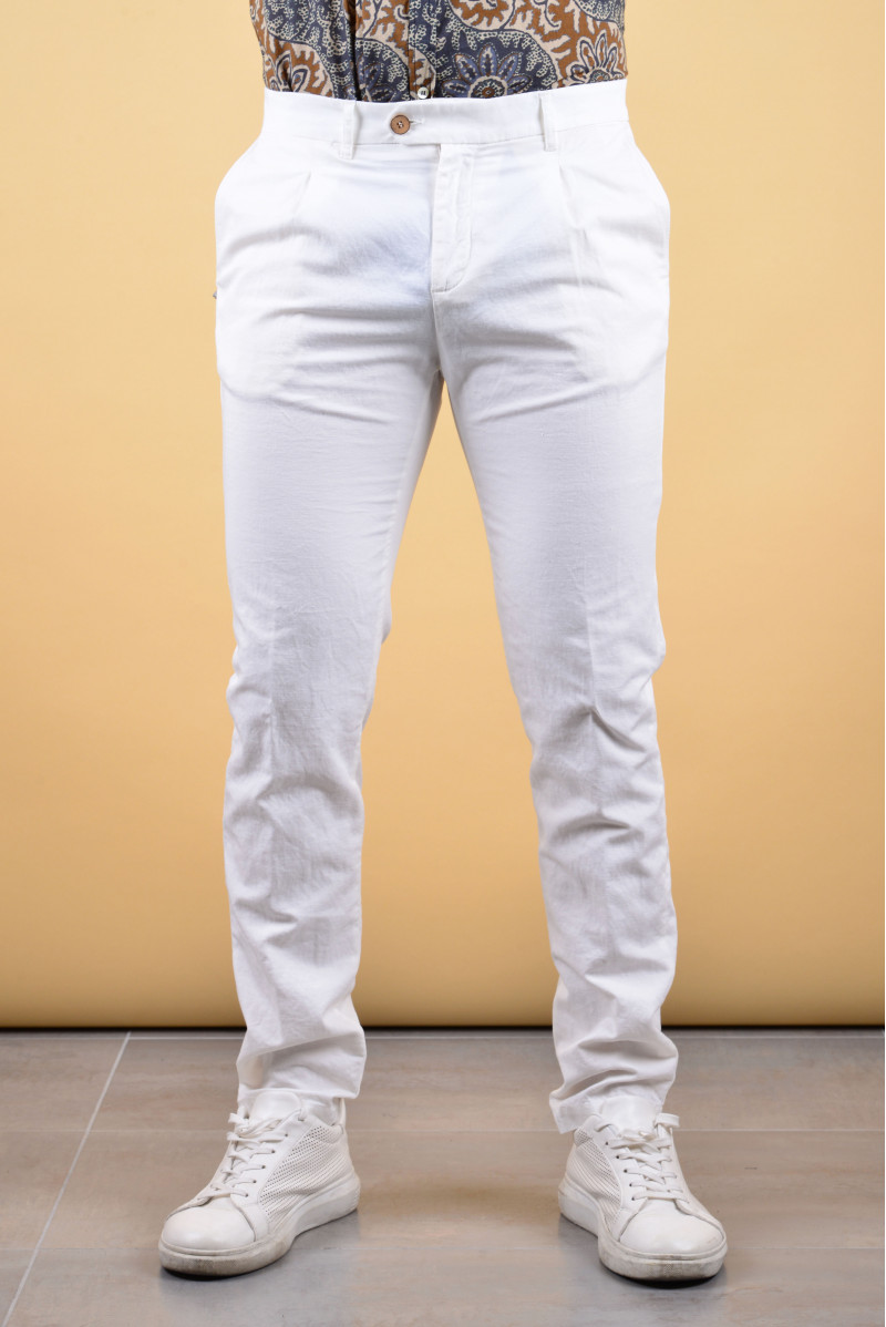 OFFICINA36 PANTALONE CHINOS...