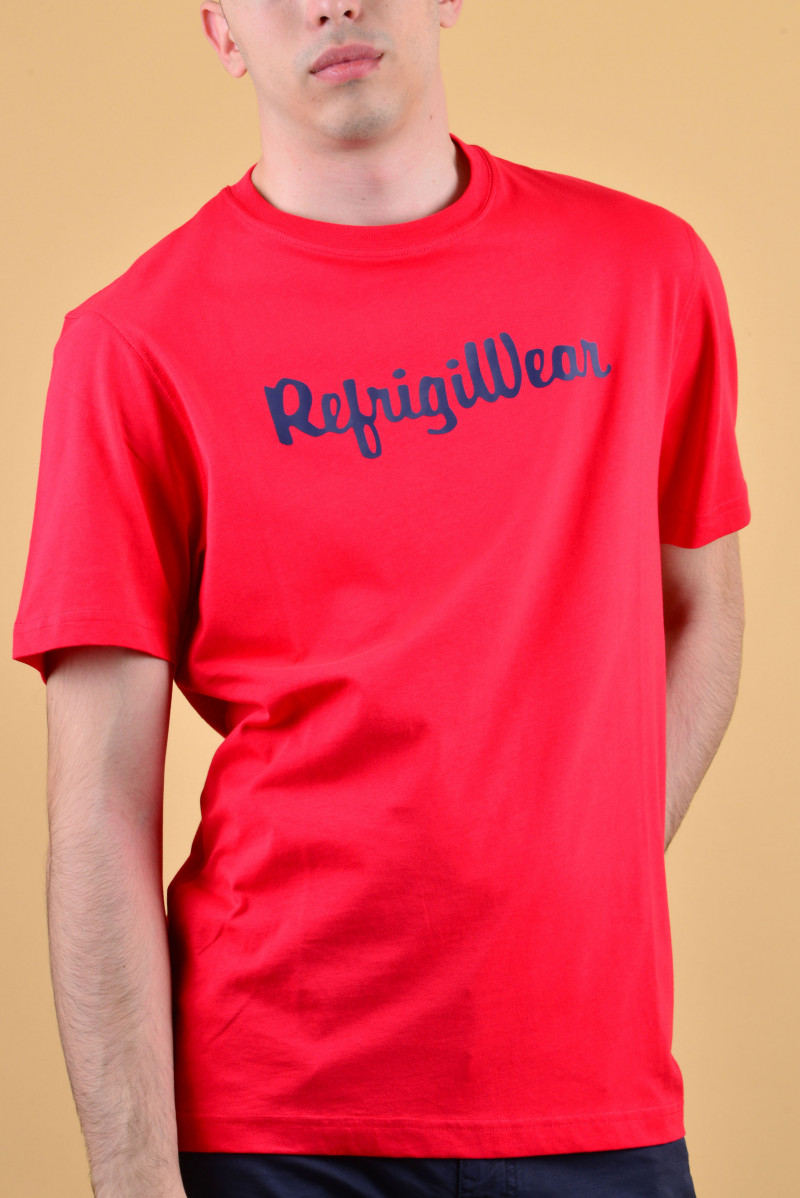 REFRIGIWEAR T-SHIRT MM...