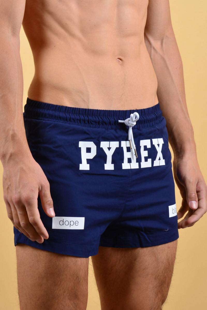 PYREX PANT CORTO COSTUME...