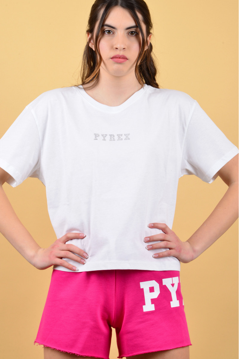PYREX T-SHIRT MM MAGLIERIA...