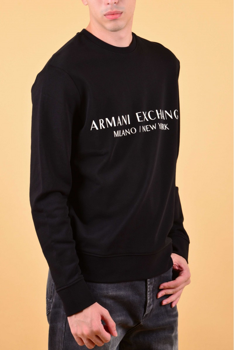 ARMANI EXCHANGE FELPA...