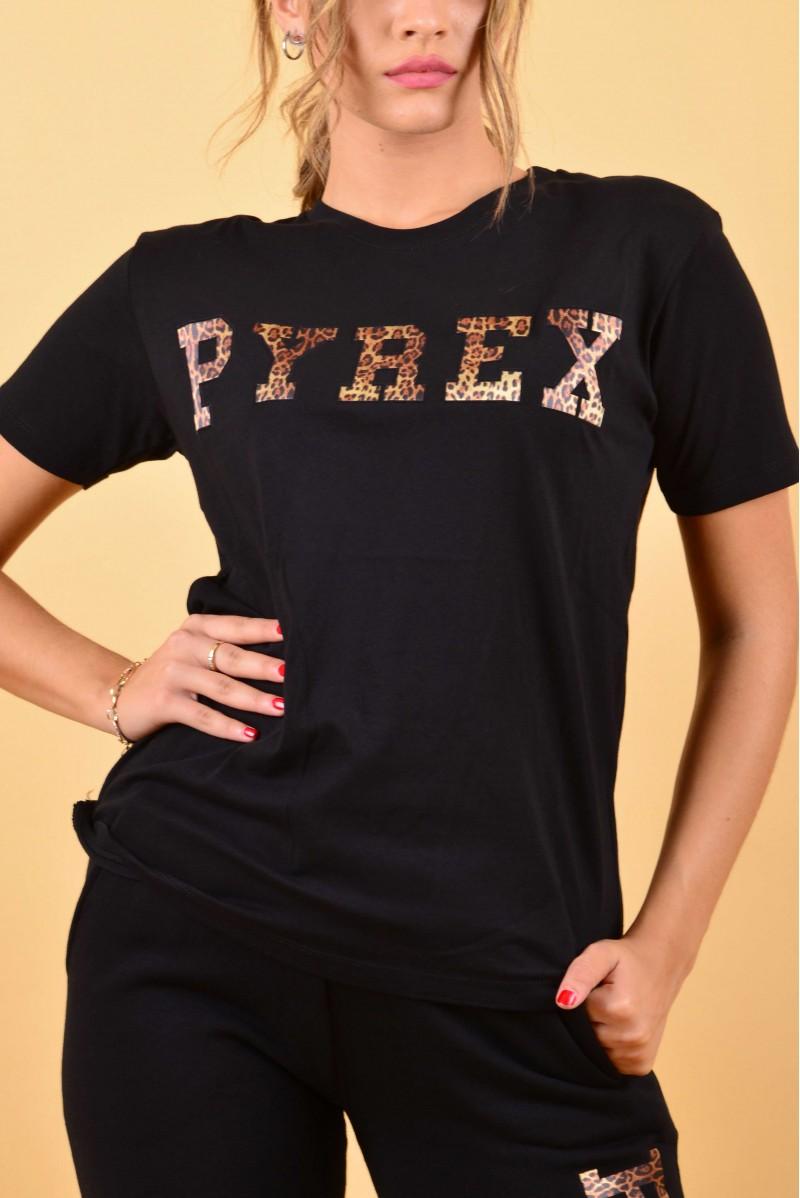 PYREX T-SHIRT MM MAGLIERIA...
