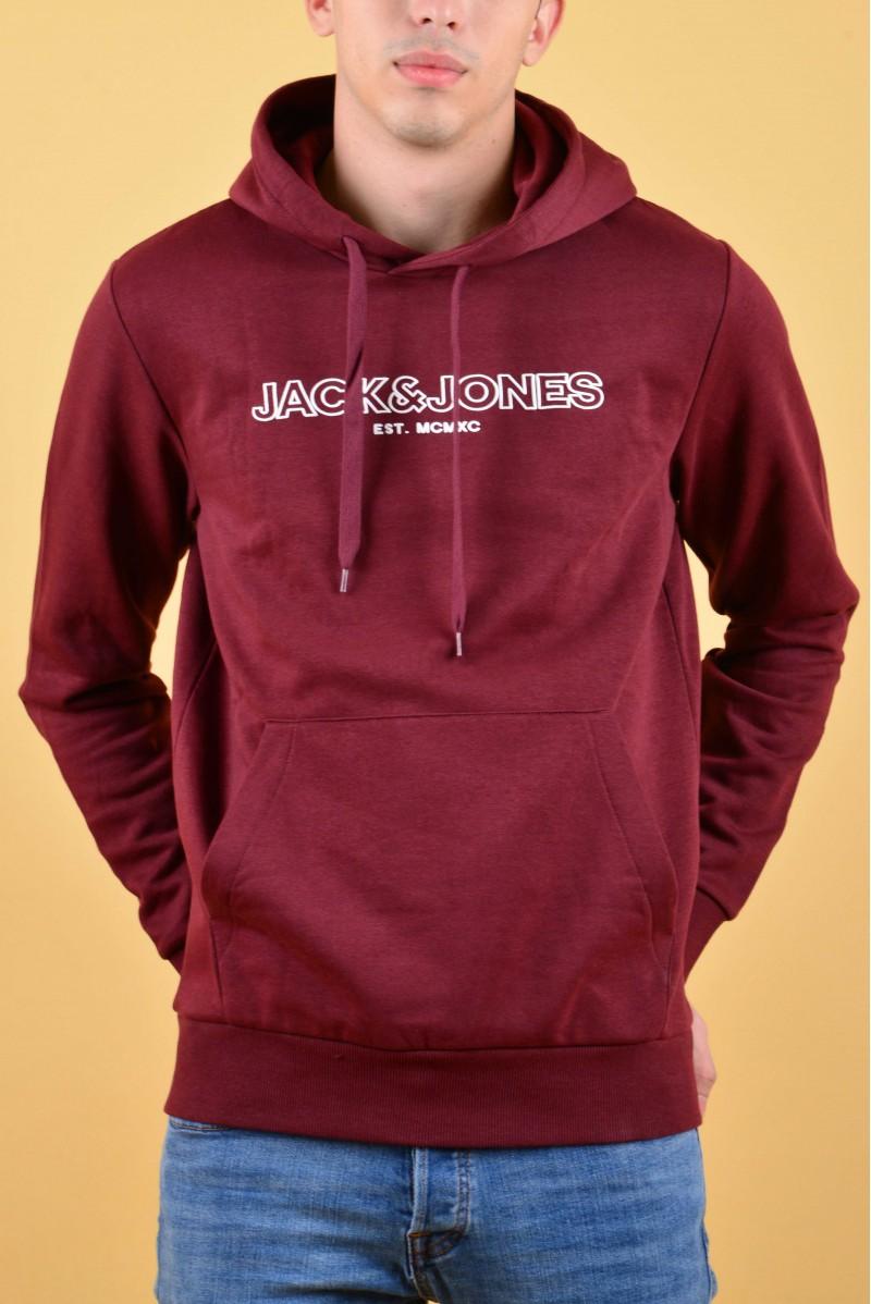 JACK & JONES FELPA...